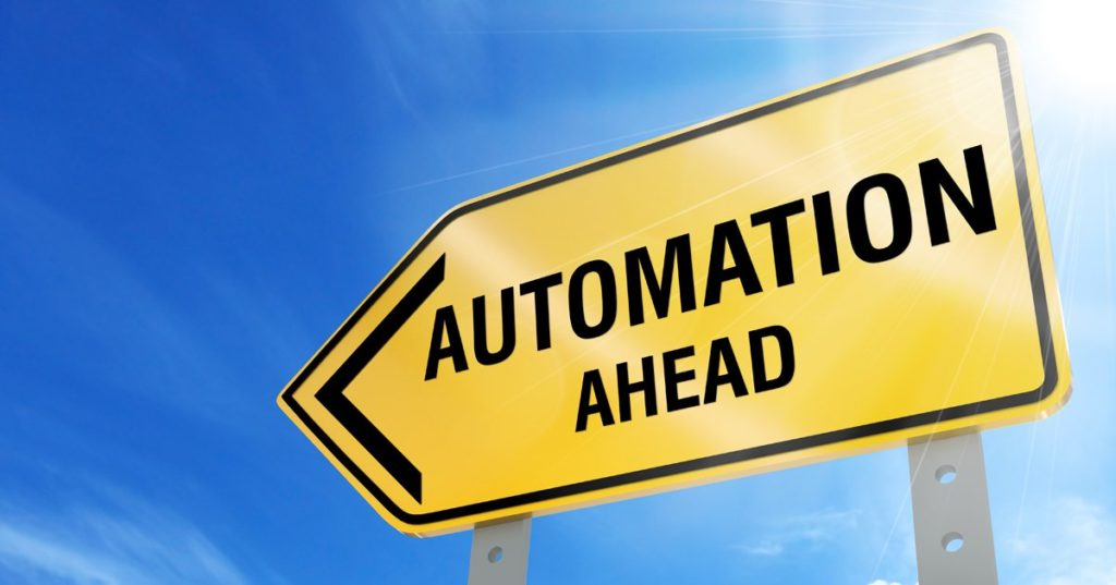 Automation in the managed print space has really taken hold.
