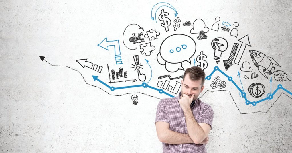 Here are four strategies to include when creating a business development plan.
